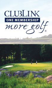 Clublink 30 Day Associate Gold Membership