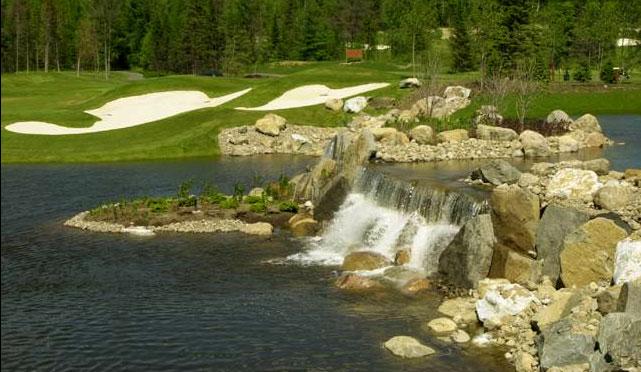 Tremblant Golf Getaway